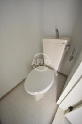 レバンガ天神橋AP トイレ