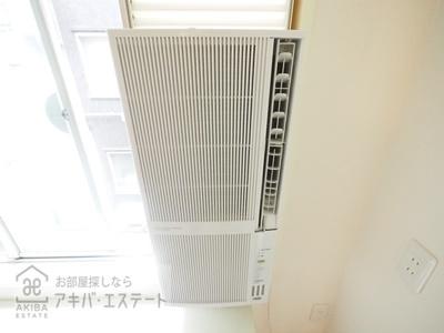 【設備】トーア岩本町マンション