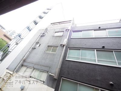 【展望】トーア岩本町マンション