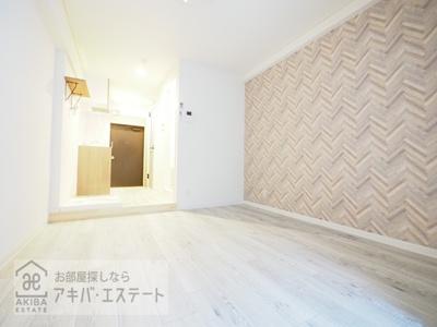 【洋室】トーア岩本町マンション