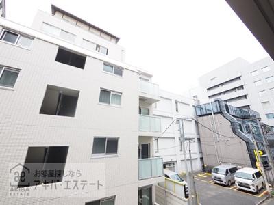【展望】飯田橋ハウス
