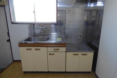 【キッチン】モンテローザ
