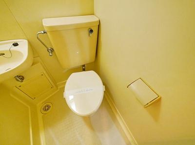 【トイレ】Mハウス宮前平