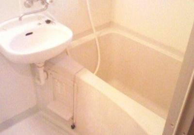 【浴室】フォレスト和泉多摩川
