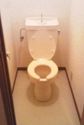 【トイレ】フォレスト和泉多摩川