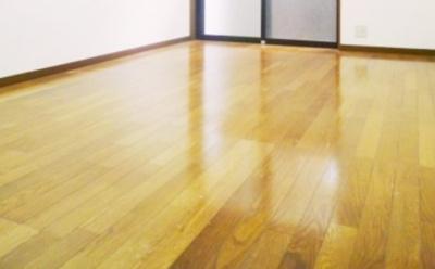 【寝室】フォレスト和泉多摩川