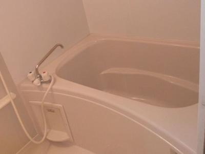 【浴室】ハイファイン藤