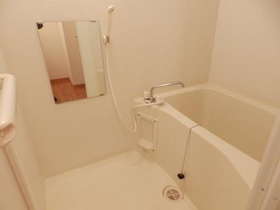 【浴室】セジュール久松台