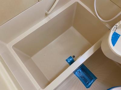 【浴室】メゾン・ド・ミロール