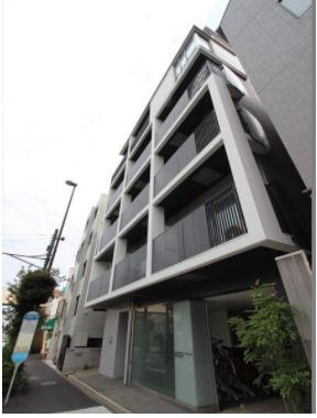 【外観】コスモリード駒沢大学