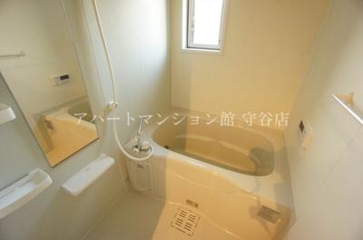 【浴室】サンライズ・BANDOU
