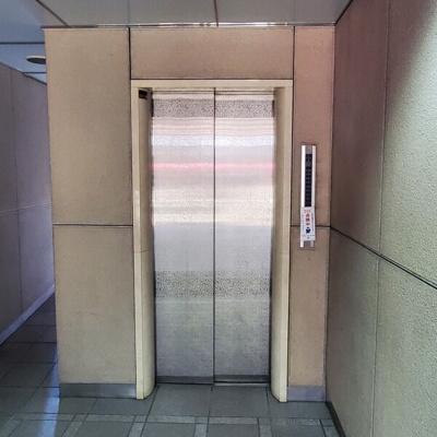 【その他共用部分】札幌南1条ビル