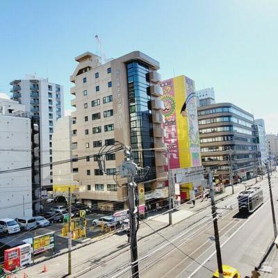 【展望】札幌南1条ビル