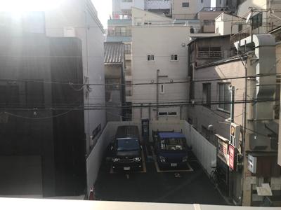 【展望】ラヴィエント浅草駅前