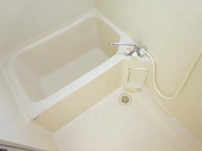 【浴室】クリビヤハウス