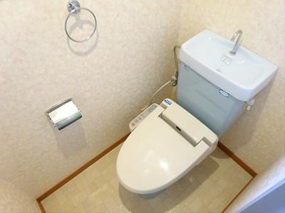 【トイレ】クリビヤハウス