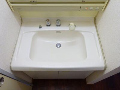 【独立洗面台】クリビヤハウス