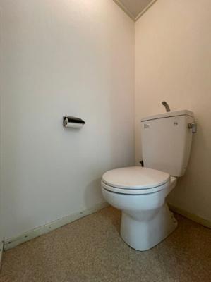 【トイレ】千鳥が丘ハイツ