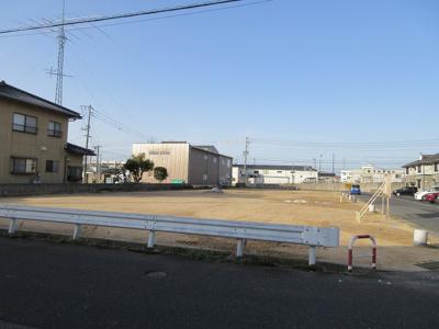 鳥取市緑ケ丘2丁目 分譲地⑤