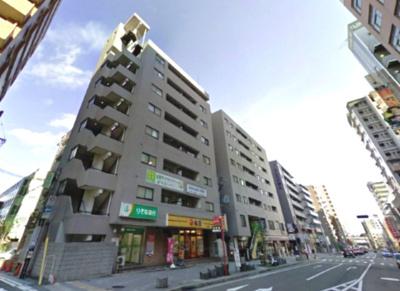 【外観】タウンコート六甲