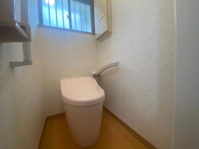 【トイレ】星ヶ丘1丁目貸家