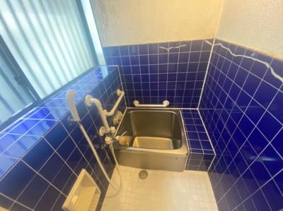 【浴室】星ヶ丘1丁目貸家