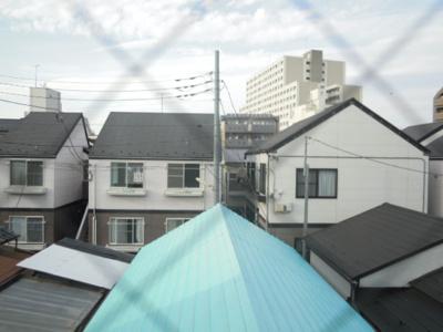 【展望】グランシャンテ新高円寺