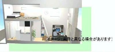 【玄関】グランシャンテ新高円寺