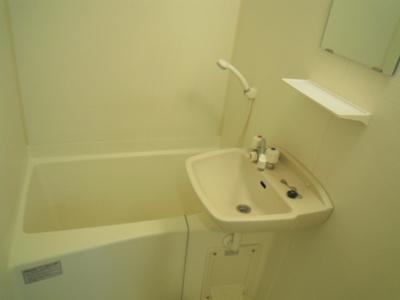 【浴室】グランシャンテ新高円寺