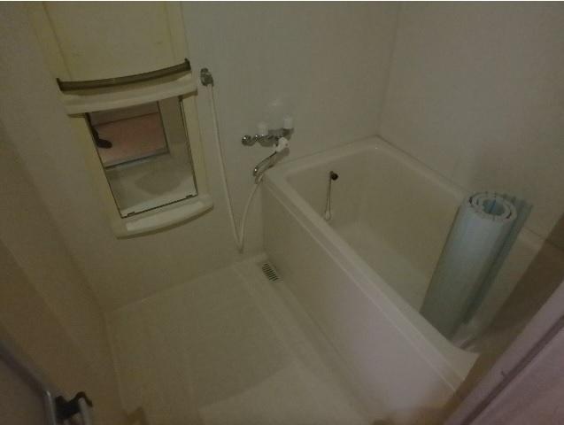 【浴室】サンヴィレッジ本郷