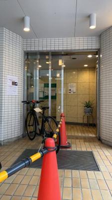 【その他共用部分】ソフトタウン赤坂
