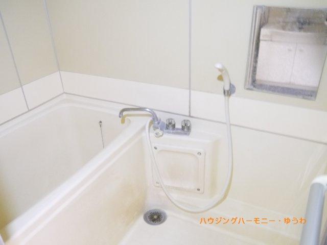【浴室】バロンハイツ目白
