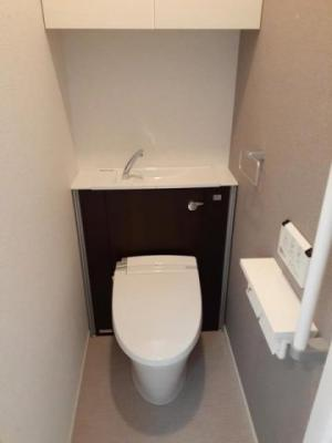 【トイレ】アンサイズニア