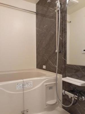 【浴室】アンサイズニア