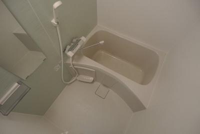 【浴室】ビガーポリス450同心Ⅲ