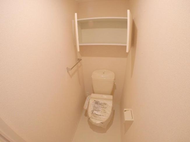 【トイレ】ハイツ能勢口