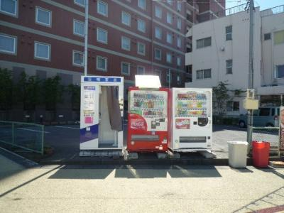 【周辺】西島町三丁目駅前駐車場