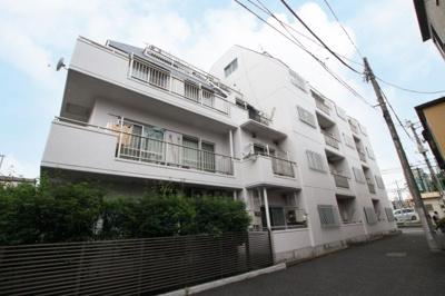 【外観】大塚ヒミコマンション
