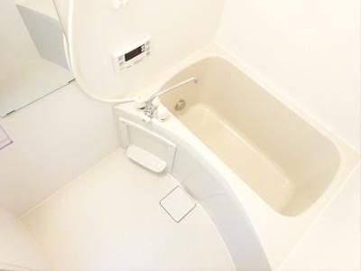 【浴室】アートフル永福