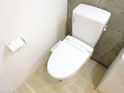 【トイレ】アートフル永福
