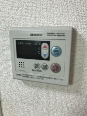 【設備】フェアウィンド