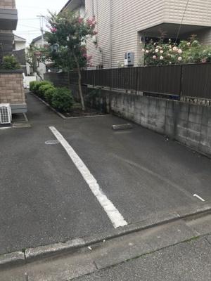 【駐車場】フェアウィンド