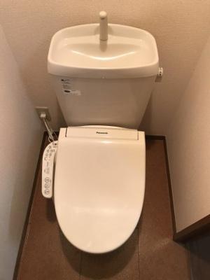【トイレ】フェアウィンド
