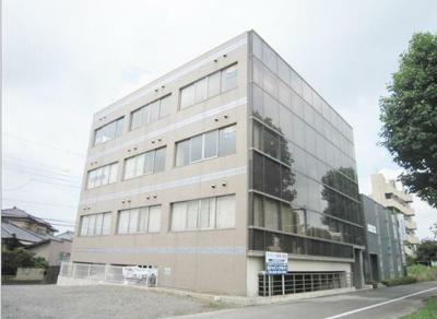 【外観】第四芳村ビル(ダイヨンヨシムラビル)