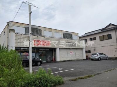 【外観】笹川1丁目店舗T