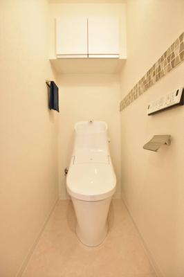 【トイレ】マンション池袋