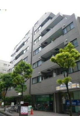 【外観】リーラ新高円寺