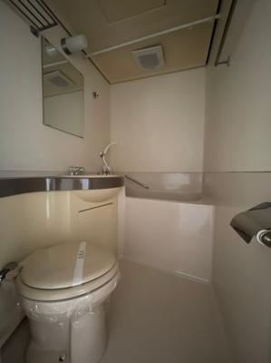 【浴室】チサンマンション心斎橋