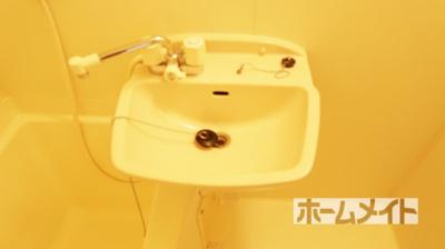 【洗面所】サクラハウス