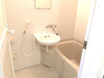 【浴室】オータム苗木